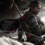 Sony zapowiada wersję reżyserską Ghost of Tsushima