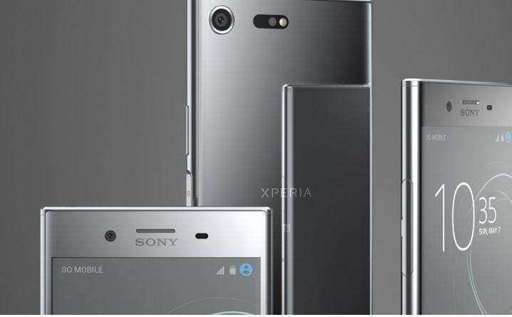 Sony zaprezentuje w tym roku jeszcze co najmniej 3 modele /materiały prasowe