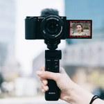 Sony ZV-E10 - aparat do wideoblogów