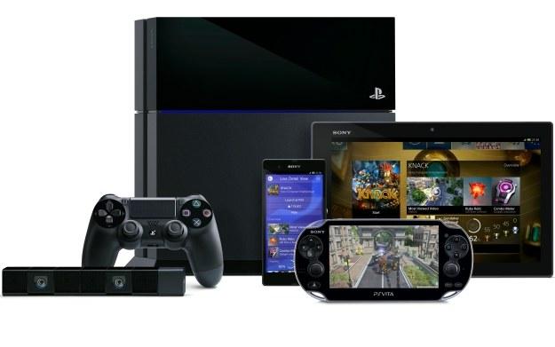 Sony /materiały prasowe