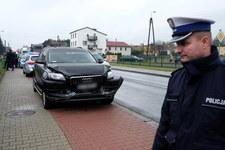 0007OJKZHO27SFSO-C307 SOP (dawny BOR) znów rozbił auto z Beatą Szydło!