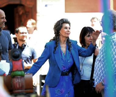 Sophia Loren: Być kochanym