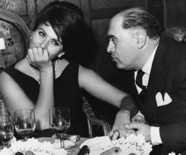 Sophia Loren i Carlo Ponti: Nikt się tego nie spodziewał