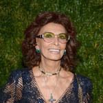 Sophia Loren nadal zachwyca