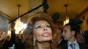 Sophia Loren nago w kalendarzu Pirelli