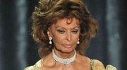 Sophia Loren: Oscarowy jubileusz