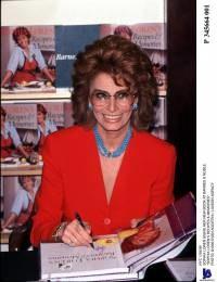 Sophia Loren w 1999 roku - gdzie te piersi? Fot. Marion Curtis  /Getty Images/Flash Press Media