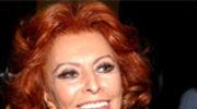 Sophia Loren w filmie o tsunami