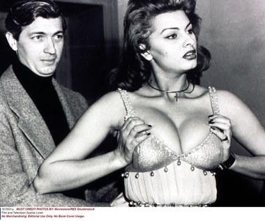 Sophia Loren: Włoszka w Hollywood