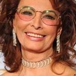 Sophia Loren wspomina Liz Taylor