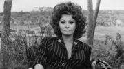 Sophia Loren znowu na planie