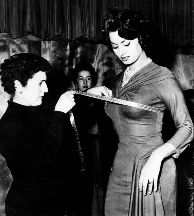 Sophia Loren /AKG Images /East News