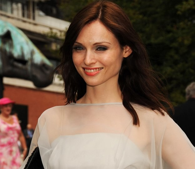 Sophie Ellis-Bextor debiutancką płytę wydała w 2001 roku - fot. Dave M. Benett /Getty Images/Flash Press Media
