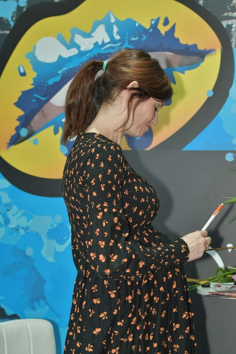 Sophie Ellis Bextor /Agencja FORUM