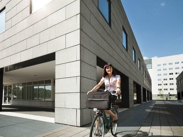 Sopocka firma płaci 1 zł za każdy kilometr przejechany rowerem do pracy /123RF/PICSEL