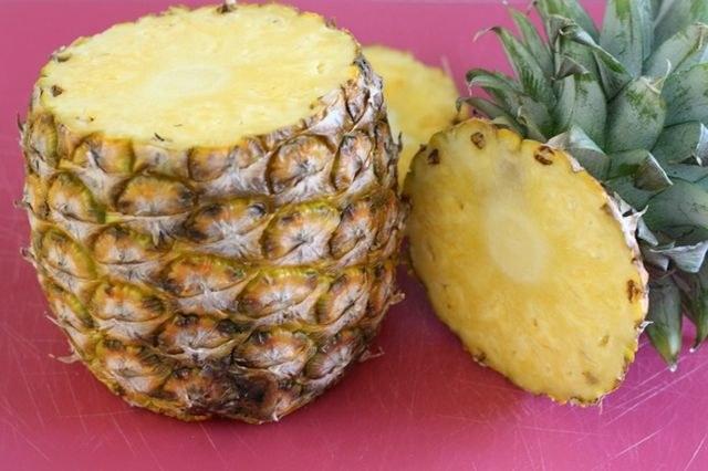 sorbet ananas /© Photogenica
