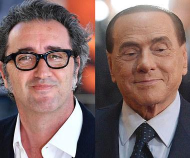 Sorrentino spotkał się z Berlusconim, o którym nakręci film