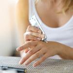 SOS dla szorstkiej skóry dłoni