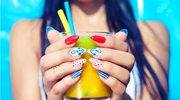 SOS dla twoich paznokci