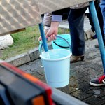 Sosnowiec: Wciąż nie można pić wody z kranów