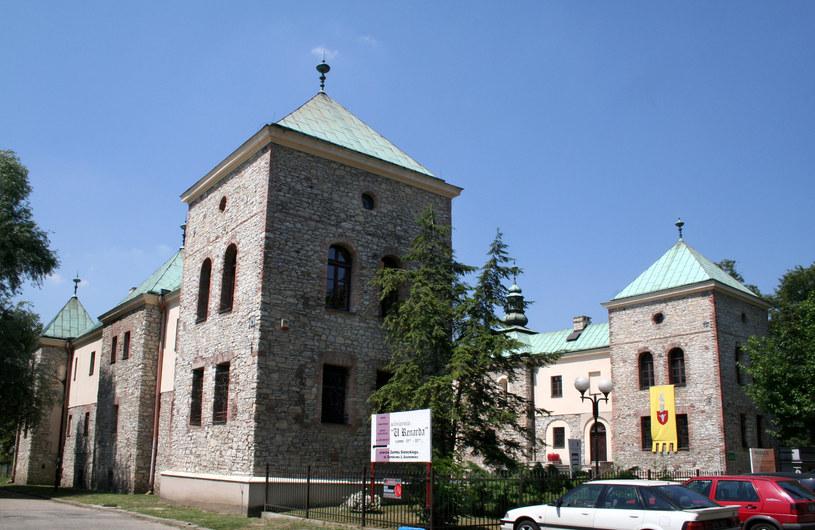Sosnowiec, Zamek Sielecki /Jerzy Pawleta /Agencja FORUM