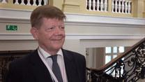 Sosnowski: Powinniśmy kłaść nacisk na komunikację i spotkania z przedsiębiorcami