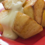 Sosy do dań z ziemniaków