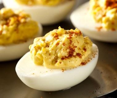 Sosy i farsze do jajek na Wielkanoc