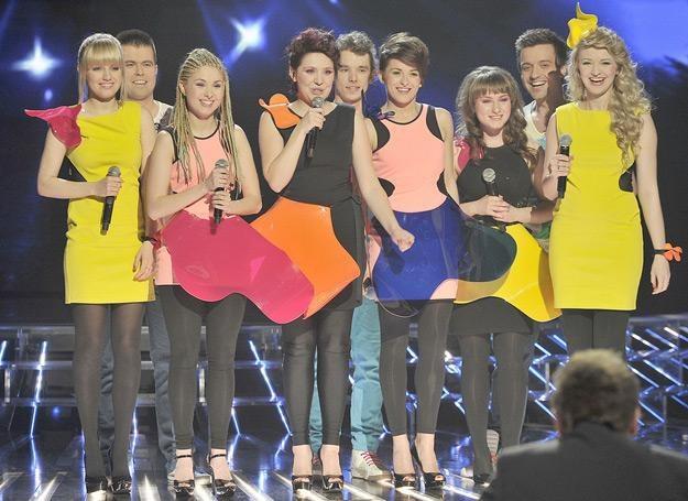 """Soul City odpadli z """"X Factora"""" /AKPA"""