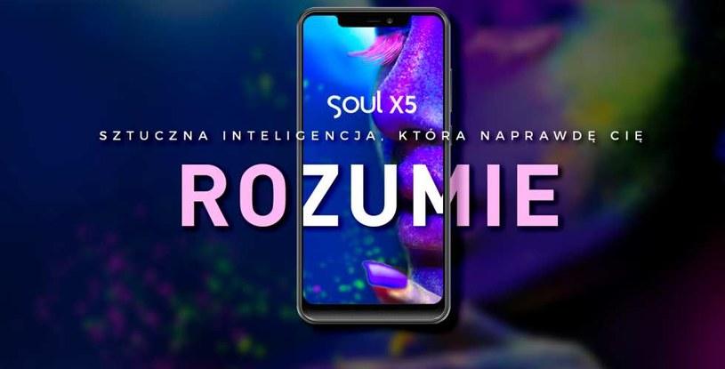 Soul X5 /materiały prasowe
