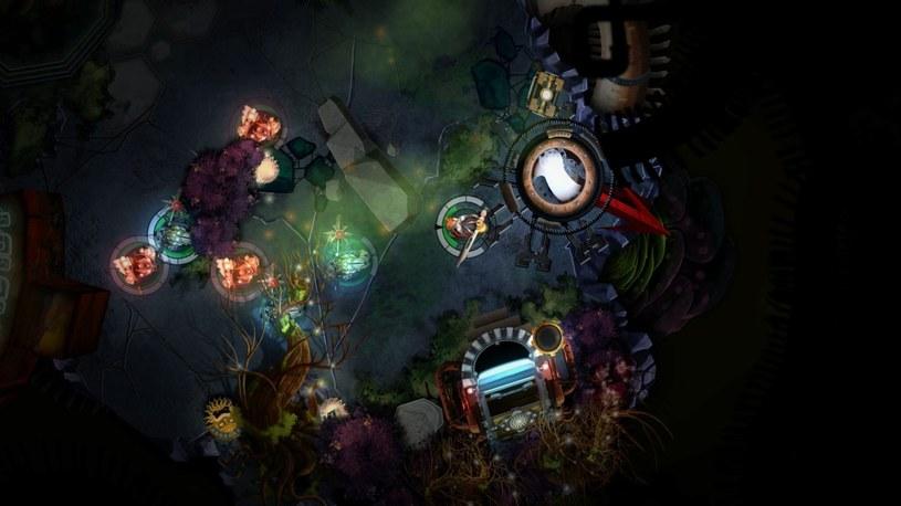 Soulblight - screen z gry /materiały prasowe