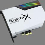 Sound BlasterX AE-5 Plus Pure Edition - dla audiofilów