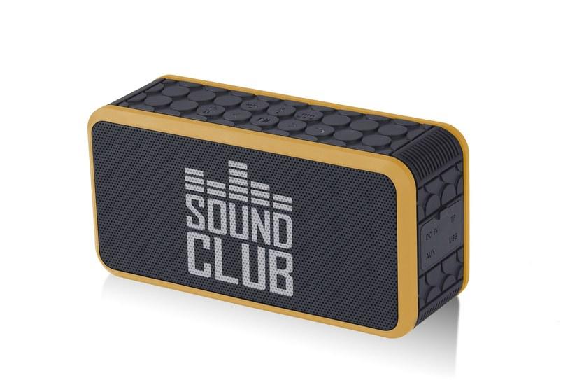 Sound Club Rugged Pocket /materiały prasowe