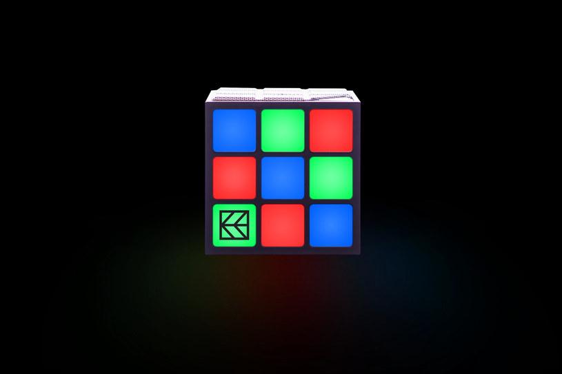 Sound Cube BT /materiały prasowe