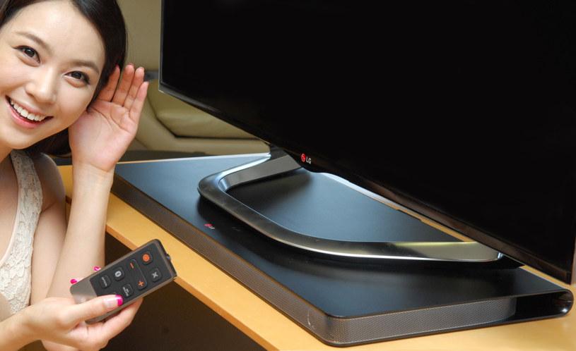 Sound Plate (model LAP340) /materiały prasowe