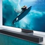 Soundbar Samsung Harman Kardon Q90R z Dolby Atmos i DTS:X