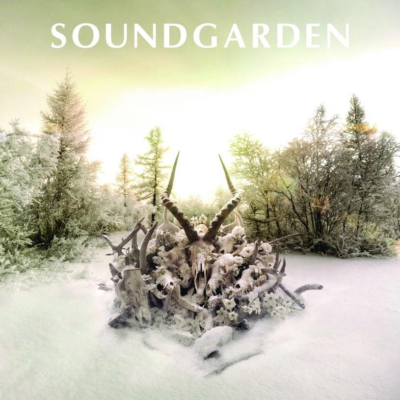 Soundgarden /materiały promocyjne