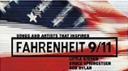 "Soundtrack do ""Fahrenheit 9/11"""