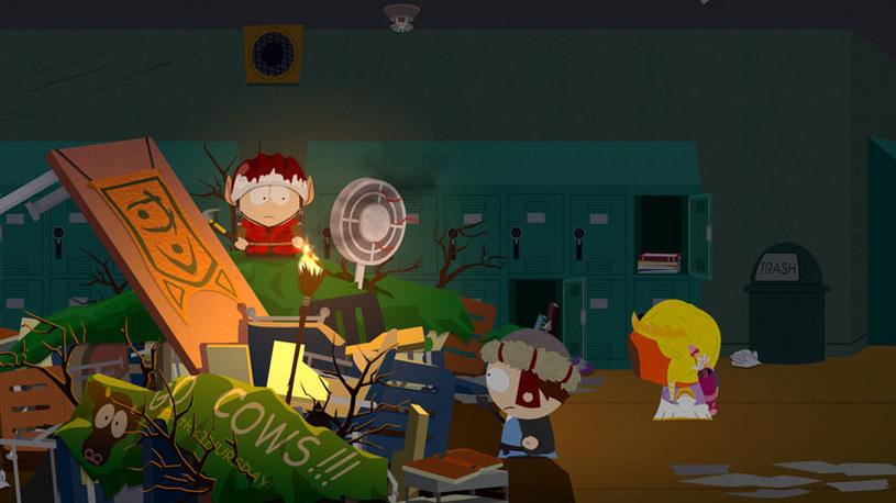 South Park: Kijek Prawdy /materiały prasowe