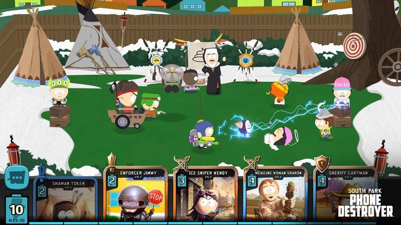 South Park: Phone Destroyer /materiały prasowe