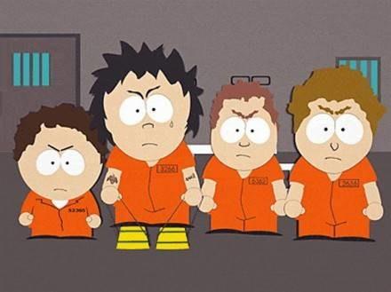 South Park: South Park