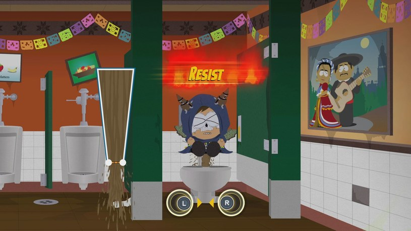 South Park: The Fractured But Whole /materiały prasowe