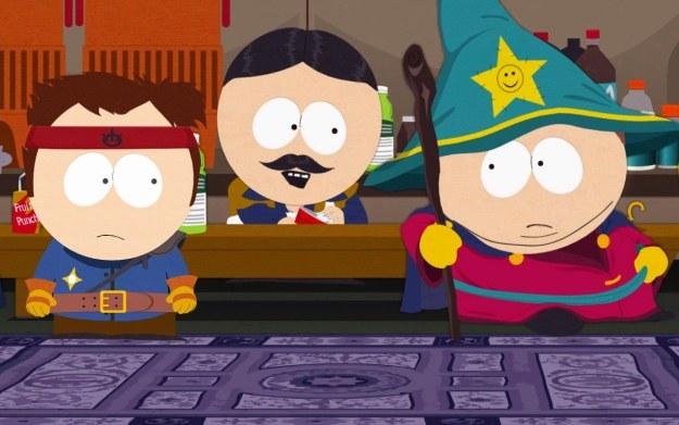 South Park /materiały prasowe