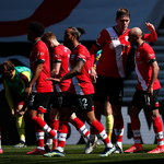 Southampton - Burnley 3-2 w 30. kolejce Premier League. Cały mecz Jana Bednarka