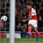 Southampton FC zainteresowane sprowadzeniem Theo Walcotta