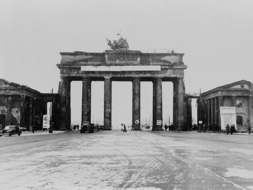 Sowieci nieoczekiwanie zaproponowali zjednoczenie Niemiec /East News