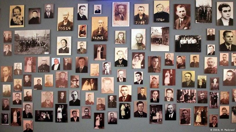Sowieci wywieźli po wojnie do gułagów od 30-45 tys. mieszkańców Górnego Śląska /Deutsche Welle