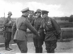 Sowiecka agresja na Polskę