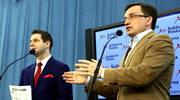 SP: Grupy interesów osłabiają Polskę