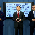 SP zapowiada wniosek do prokuratury ws. tajnych więzień CIA